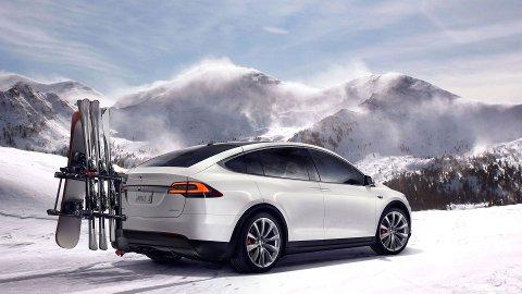 Svakheter ved bolter i servostyringen i Tesla Model X kan føre til at den fungerer dårligere eller svikter. Derfor kaller produsenten nå tilbake flere tusen biler.