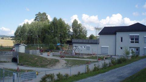 SMITTE: En ansatt i Tolpinrud barnehage har fått påvist covid-19-smitte og åtte barn er satt i karantene.