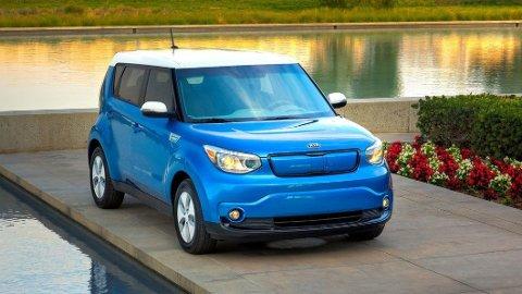 En komplett batteripakke til en brukt, elektrisk Kia Soul koster langt mer enn hva bilen er verdt. Hva gjør man da?