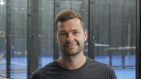 ØNSKER ENDRING: Anders Jacobsen ønsker regelendringer.