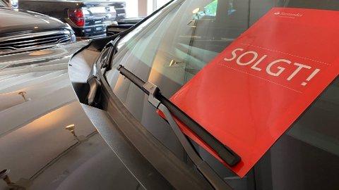 IKKE PROBLEMFRITT: Dessverre oppstår det ofte problemer og uenighet i etterkant av bilkjøp. Da er det viktig å vite hvordan du bør gå frem.