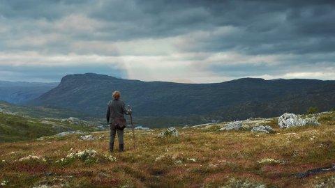 """Stillbilde fra traileren til """"Askeladden"""""""