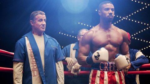 CREED 2: Sylvester Stallone og Dolph Lundgren er tilbake i rollene som Rocky og Ivan, men denne gangen møtes de ikke i ringen, men som trenere for hver bokser.