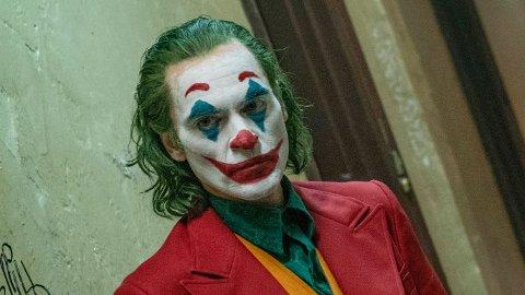JOKER: Det er store forventninger til verdenspremieren på Joker, med Joaquin Phoenix i rollen som den storgale Arthur Fleck, kjent fra en rekke filmer i Batman-universet.
