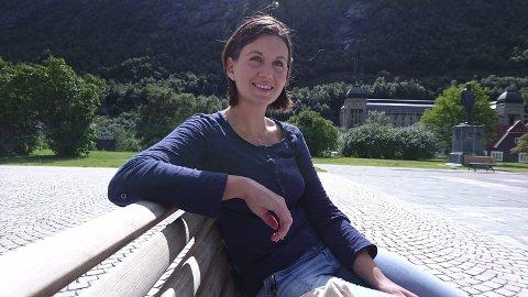 Kvinnepolitikk: Sekretær i Tinn SV Jenni Kvaran mener mammografibuss i Telemark må på plass.