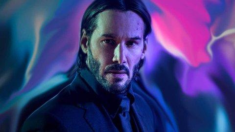 JOHN WICK 3 PARABELLUM: Hver John Wick-film som kommer overgår den forrige i alt, og interessen for det som er blitt en franchise har eksplodert, til glede for Keanu Reeves. Fredag er det premiere.