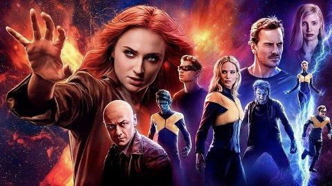 STJERNELAG: Det er et stjrnelag av mutant-superhelter og skuespillerere du møter i den siste X-Men-filmen. Denne filmen skal være den mest intense og emosjonelle X-Men-filmen noensinne.