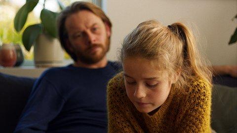 MESTERLIG: Barn er et mesterlig drama fra kritikerroste Dag Johan Haugerud, og skildrer hva som skjer når ulykken er ute i skolegården.
