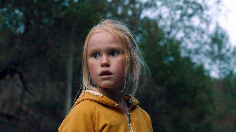 DE USKYLDIGE: Eskil Vogts andre spillefilm som handler om fire barn som opplever en sommer skjult fra foreldrenes øyne har fått meget gode kritikker.