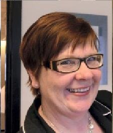 Nittedal: Hilde Thorkildsen (Ap) er ordfører og kan fortsette som ordfører etter valget.