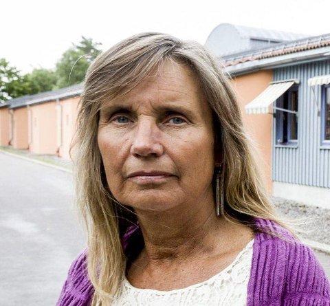 Nes: Tove Nyhus (Frp) kan bli første kvinnelige  ordfører i Nes kommune.