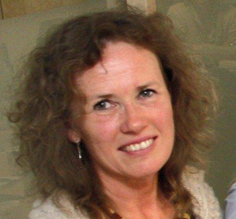 Nes: Merete von der Fehr (H) kan bli første kvinnelige ordfører i Nes.