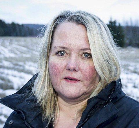 Nes: Grete Sjøli (Ap) kan bli første kvinnelige ordfører i Nes.