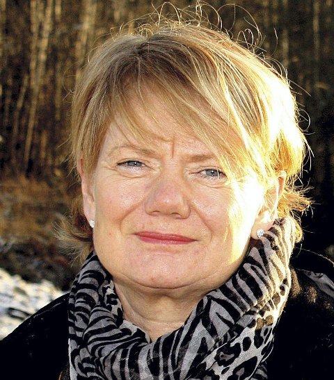 Lørenskog: Ragnhild Bergheim (Ap) kan bli ordfører i Lørenskog.