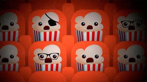 FOTO: Popcorn Time / redigert av Tek.no