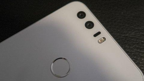 To kameraer for bedre autofokus, samt en kombinert fingeravtrykk- og smartknapp, er noen av høydepunktene.