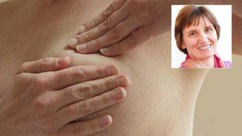 - Den nye studien kan gi oss svar på  hva slags brystkreft vi finner ved hjelp av tredimensjonal screening, sier forsker Solveig Hofvind. (Foto: Istock Photos/ Kreftregisteret)