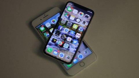 Færre enn Apple forventet er villig til å betale for markedets dyreste mobiltelefon.