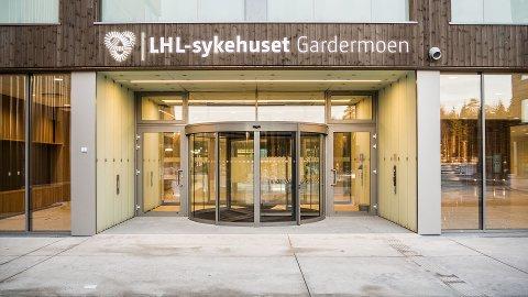 SVENSK: Hemfose eier nå hele sykehusbygget utenfor Jessheim. (Foto: LHL)