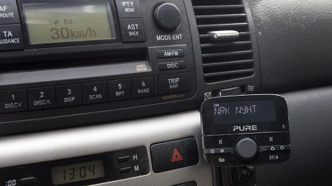 Etter at radiobransjen tvang lytterne over på DAB, har 540.000 lyttere forsvunnet.