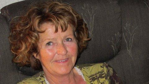 BORTFØRT: Politiet etterforsker en antatt bortføring av Anne-Elisabeth Falkevik Hagen.