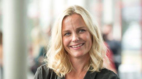 «En kveld hos Kloppen» lagt på is: TV 2 har besluttet å legge det populære programmet til Solveig Kloppen på is. Foto: Marit Hommedal (NTB Scanpix)