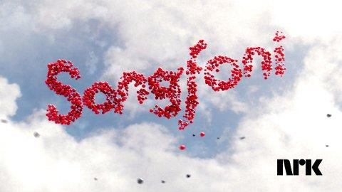 Sangfoni - en live-opplevelse som vil få deg til å hoppe og sprette, danse og synge med!