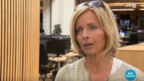 Hanne Kristin Rohde er tidligere leder ved seksjon for volds- og seksualforbrytelser i Oslo politidistrikt.