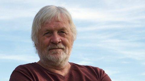 MILJØBEVIST: Styresleder i Toftes Framtid, Svein Olsen fortsetter kampen mot Statkraft.