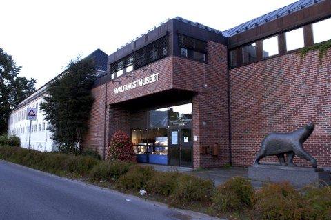Hvalfangstmuseet i Sandefjord er ett av 11 museumssteder barn fra nå av kan besøke gratis. Foto: Flemming Hofmann Tveitan