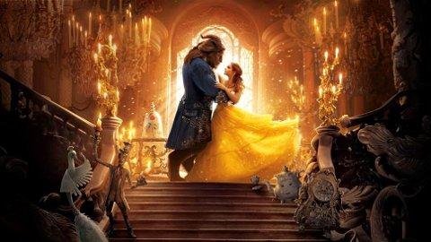 NY MUSIKALSATSING: Etter suksess med høstens «Shrek», blir «Skjønnheten og udyret» neste års storsatsing for Sandefjord Teaterforening. (Foto: Disney)