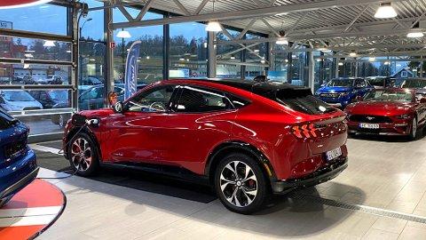 De som allerede har elbil, ser på dette som det naturlige valget, også neste gang. Men blant dem som i dag kjører bensin- eller dieselbil er skepsisen langt større. Det fremgår i en ny undersøkelse gjort for NAF.