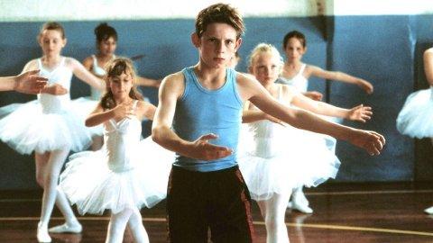 UTSETT: Musikalen Billy Elliot blir utsett eitt år. Årsaka er at kulturhuset ikkje har funne nok gutar til enkelte av rollene.