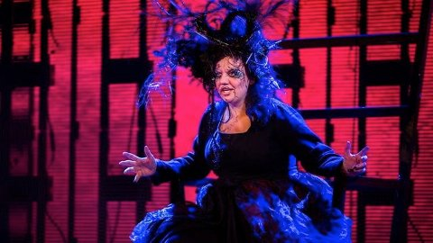 OPERA: Mange i regionen elskar opera. Torsdag og fredag set Opera Rogaland opp musikkteateret Dido & Aeneas. Tysdag blir det operakafé.