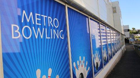 BRUDD: Den nyoppstartede kjeden Lucky Bowl har nylig overtatt lokalene til Metro Bowling på Hana. I februar ble det servert alkohol i et lukket selskap, uten at noen med ansvar for skjenkingen var til stede, har politiet skrevet i en rapport.