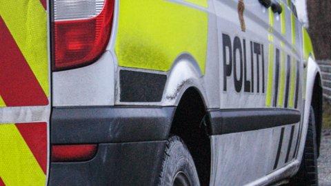 LØP: Politiet har opprettet sak etter at beboere i et hus på Lura overrasket en innbruddstyv. Tyven sprang fra stedet, og har ikke blitt pågrepet.