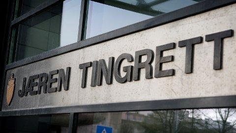 BETINGET: En kvinne ble dømt til betinget fengselsstraff etter at hun sto tiltalt for en lang rekke tyverier i Jæren tingrett.