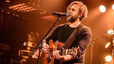 KONSERTAR: Det blir to konsertar laurdag på Tribute. Roar Kopperstad (biletet) og Eltervaag har konsert.