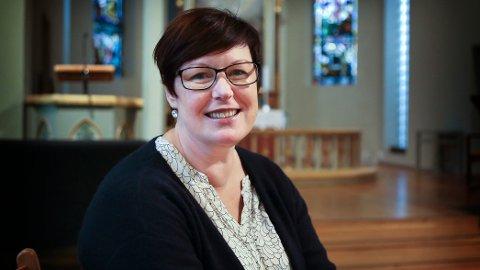[b]FORSTÅELSE:[/b] Leder i Rogaland KrF og gruppeleder i Sandnes Krf, Oddny Helen Turøy har forståelse for at partikolleger føler for å be velgere om unnskyldning.