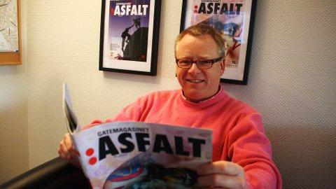 [b]SKUFFET[/b]: Byprest Øyvind Andersen uttalte 15. november at han frykter for framtiden til byprestene om man ikke får tilført ekstra midler til drift.