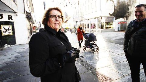 KOMMER MED PENGER: Landbruksminister Bollestad sier de nærmer seg.