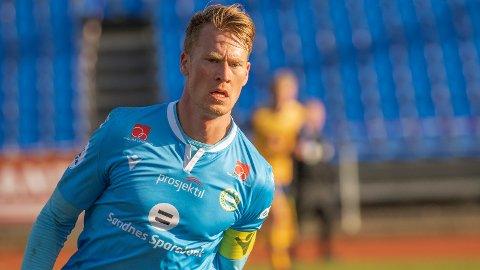 MØTER MADLA: Kent Håvard Eriksen og Sandnes Ulf får Madla som motstander i cupens første runde.