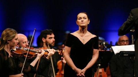 Elizabeth Nordberg-Schulz er ansatt som operasjef for Opera Rogaland.