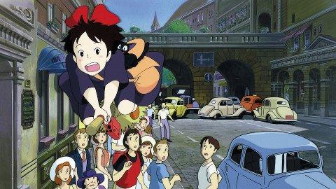 KINO: I sommer blir det heftige kinodager for barn på Kinokino.