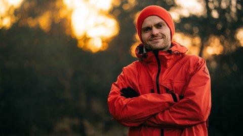Friluftsbloggeren Marius Fuglestad er tilbake, og skal i tiden fremover gi dere et unikt innblikk i hans liv.