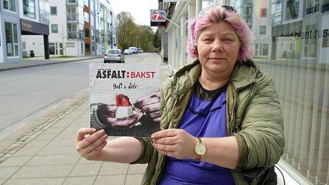 Bibbi Breivik er gått bort etter kort tids sykeleie. Den positivt innstilte kvinnen vil bli savnet av mange.
