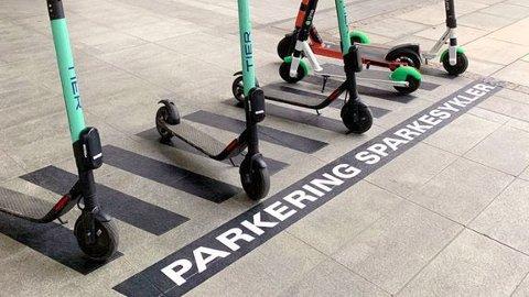 Nå blir det trolig snart slutt på parkeringsproblemer og annen håndheving. Vegvesenet nå nye forskrifter vedrørende for eksempel hjelmpåbud, hva som skjer ved ruspåvirket kjøring, parkeringsproblematikken og aldersgrense.