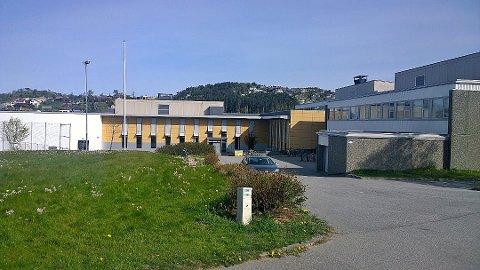 Øygard ungdomsskole