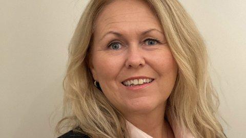 Edith Nøkling (52) har fått ny jobb.