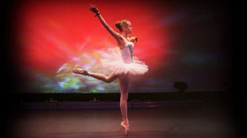 Oda Skogøy imponerte under UKM i 2017. Det tok ikke lange tiden før hun fikk timer ved Den Norske Opera og Ballett  i Oslo.